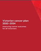 Victorian Cancer Plan 2020-2024