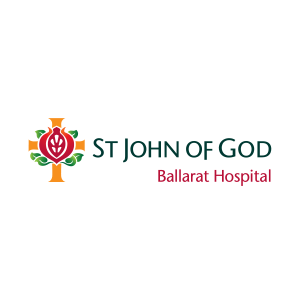 St John of God Ballarat Hospital