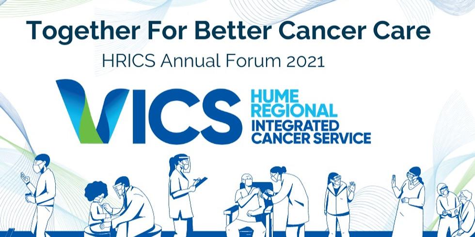 HRICS Annual Forum 2020-21