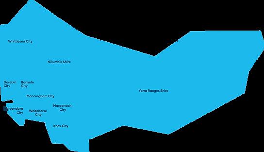 CMYK - NEMICS North Eastern Metropolitan