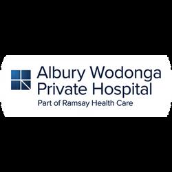 Albury Wodonga Private Hospital