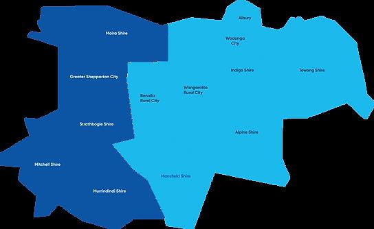 Hume Regional ICS