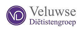 Veluwse Dietistengroep logo
