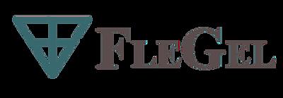 FleGel logo