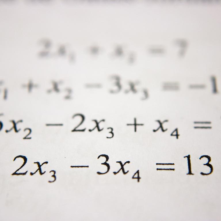 Masterclass in Maths: 29th August