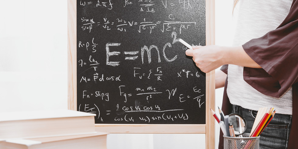 Masterclass in Physics: 13th July