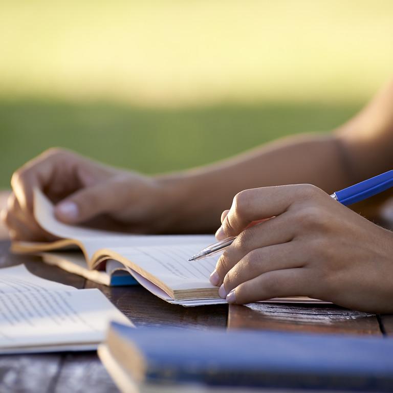 Pre-University Essay Writing: 31st August