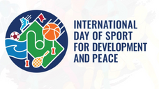International Day of Sport for Development and Peace, 6 April 2021