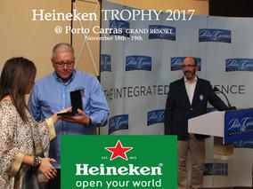 HEINEKEN TROPHY 2017