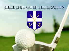 Hellenic Golf Federation