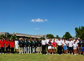 3rd Hellenic International Junior Golf Championship