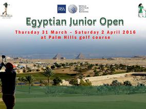 Egyptian Junior Open