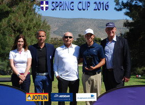 Spring Cup 2016