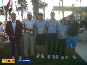 Egyptian Junior Open 2016