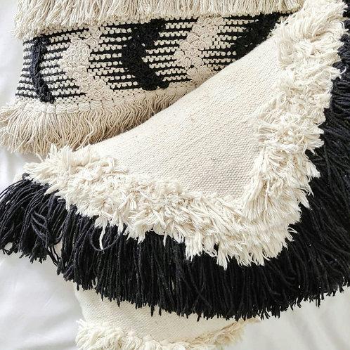 The venus cushion cover
