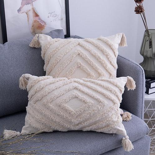 The Asa cushion cover