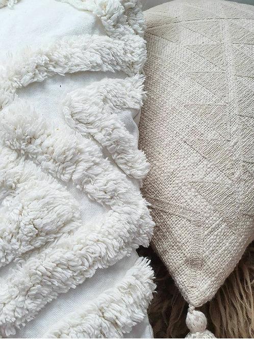 The Aurora cushion cover