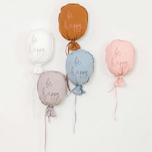 Nursery Balloon Wall Hanging