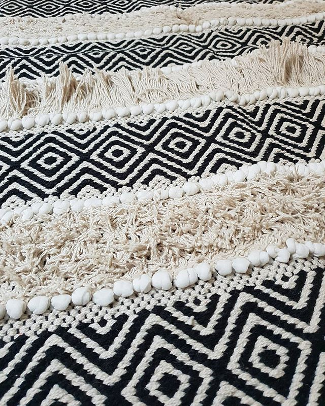 New rugs in the shop now._