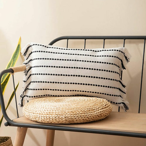 The Marley cushion cover