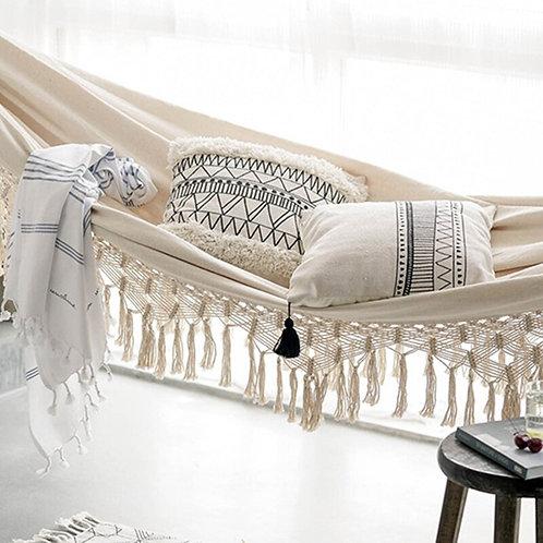 2 Person Large macramé hammock