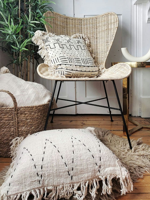 Natraj cushion cover