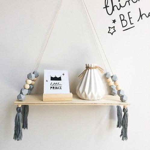 Nordic Beads Shelf