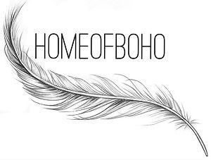 Welcome all to Home of Boho.jpe