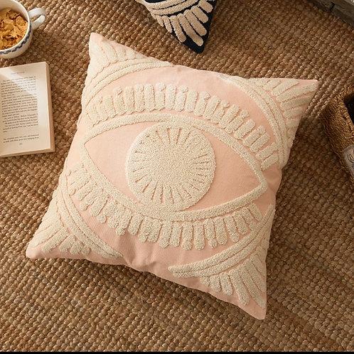Aye Aye cushion cover