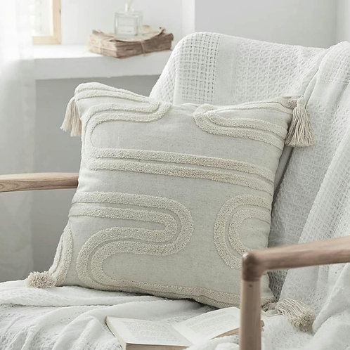 The Ray cushion cover