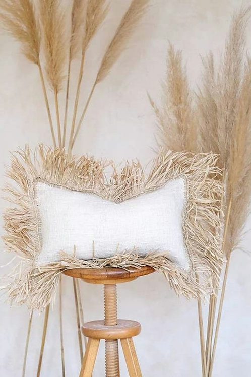 Latifa cushion cover