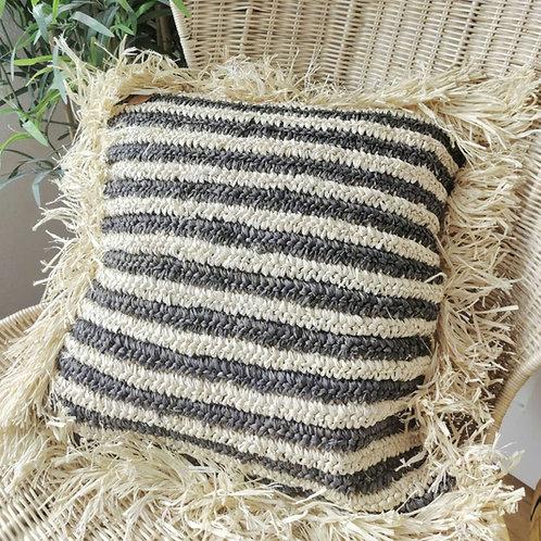 Oreo cushion cover