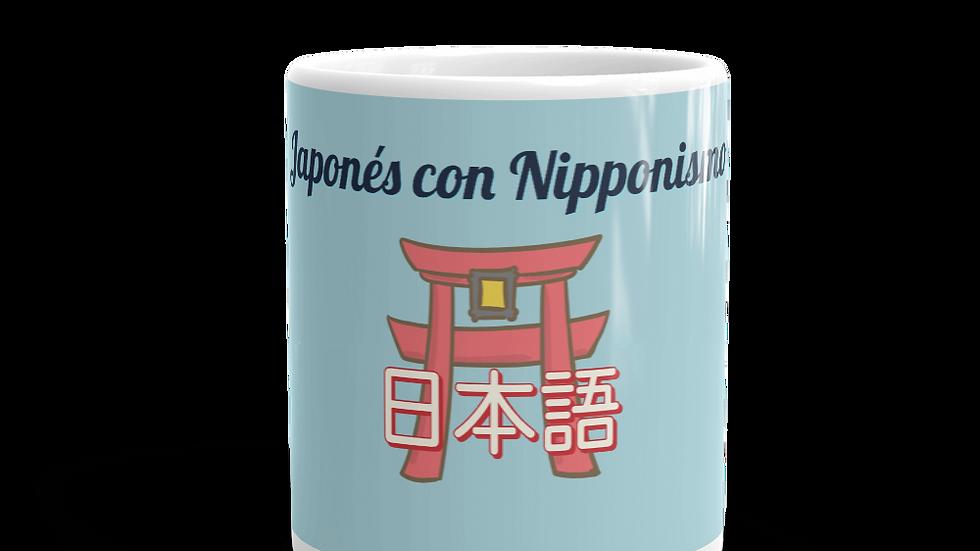 Taza Nipponismo
