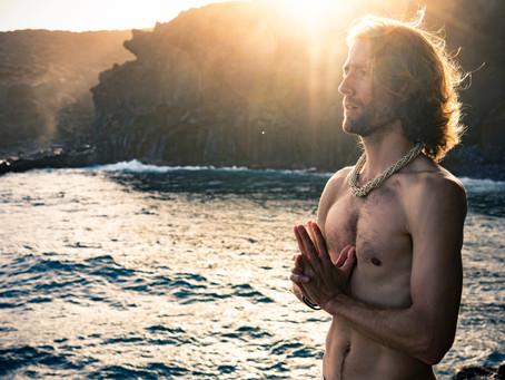Die 3 besten Anfänger-Yoga-Tipps für Männer