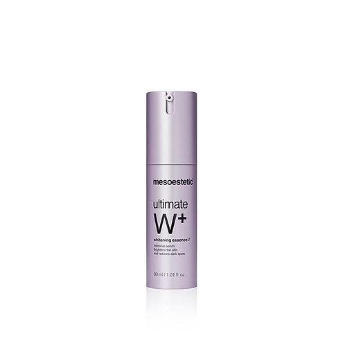 Mesoestetic Ultimate W+ Whitening Essence Serum
