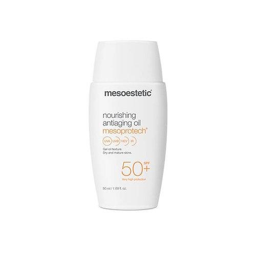 Mesoestetic Mesoprotech Nourishing Antiaging Oil 50+ 50ml