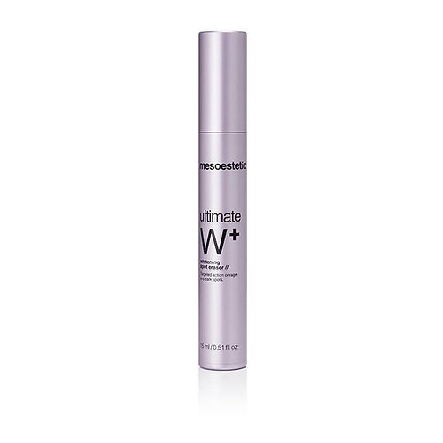 Mesoestetic Ultimate W+ Whitening Spot Eraser 15ml