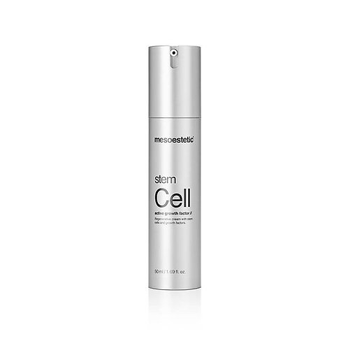 Mesoestetic Stem Cell Active Growth Factor Creme 50ml
