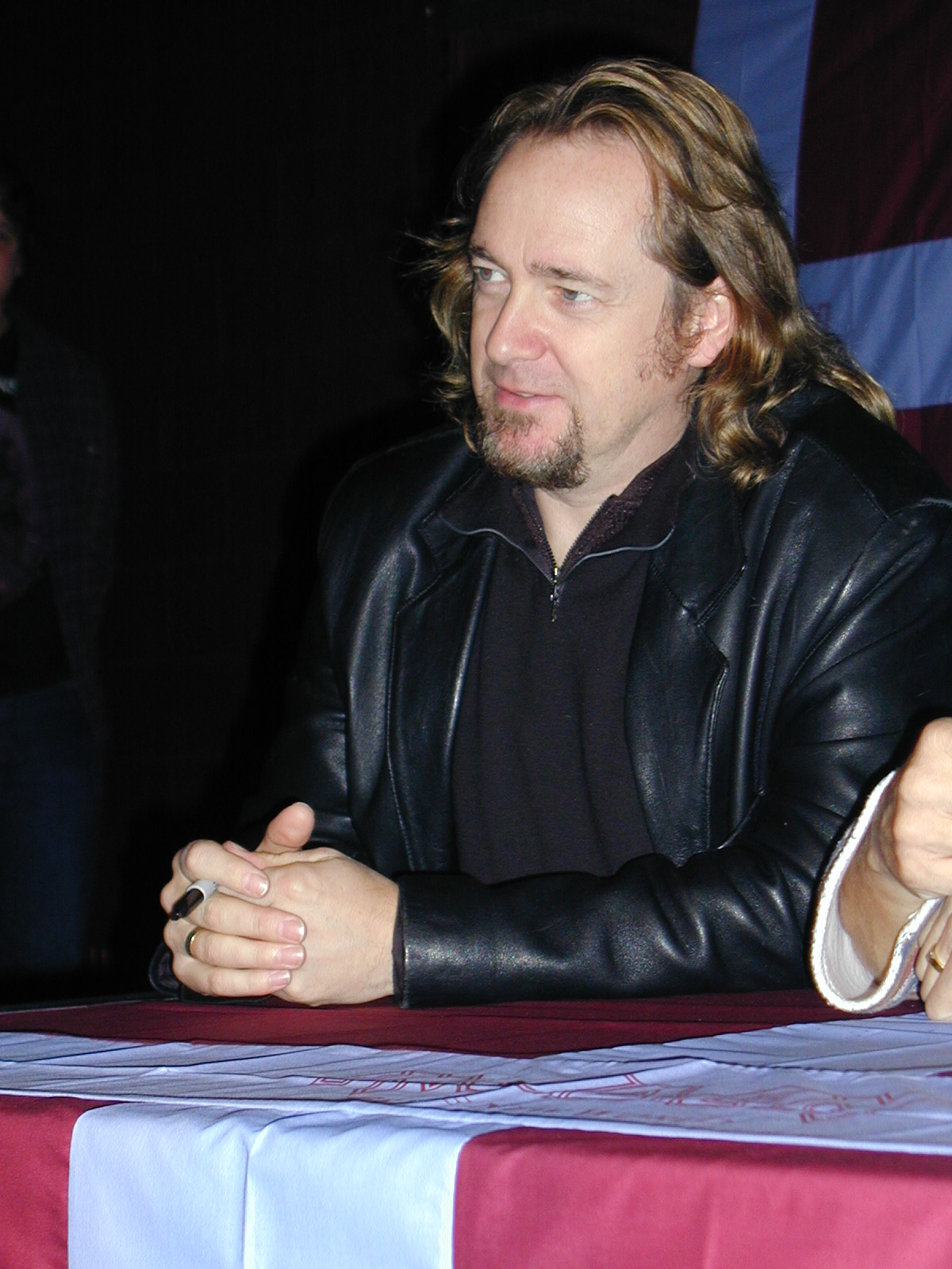 Adrian Smith / Iron Maiden