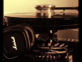 Alles auf Start? Vinyl rocks!