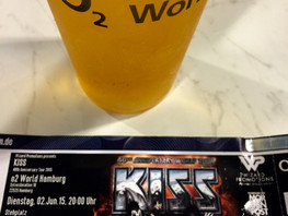 KISS - Hamburg - 2/6/2015