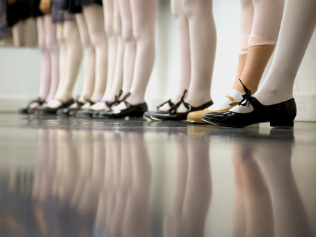 Combination Dance Classes at Mary Lorraine's Dance Center