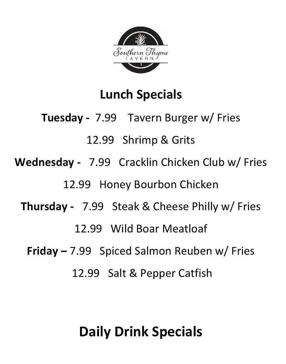 Lunch Specials for Matt Green.jpg