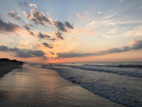 Trip Report-Topsail Island, NC