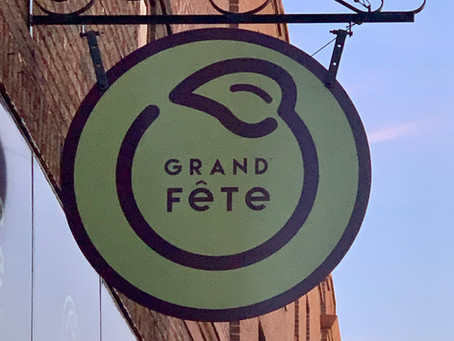 French Cooking Class-Grand Fete