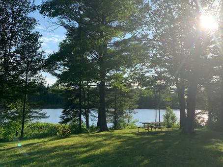 Trip Report-Pattison State Park (WI)