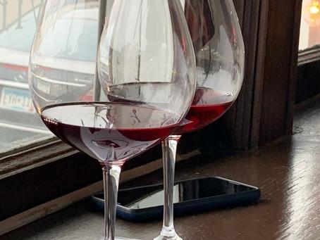Date Night Review-Domacin Wine Bar (Stillwater, MN)