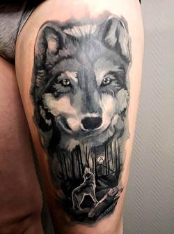 Sergey Wolf