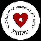 KOMD Logo