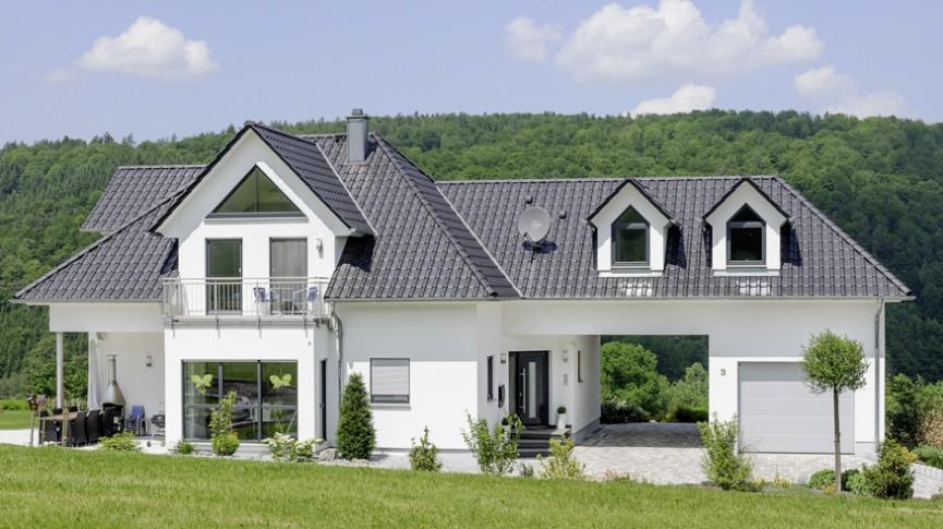 Haus Albert Referenz Aldra